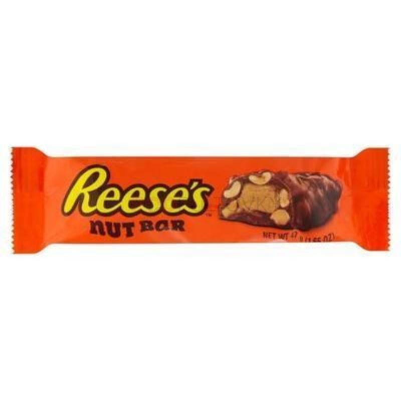 Reese's Nut Bar 47g (USA)