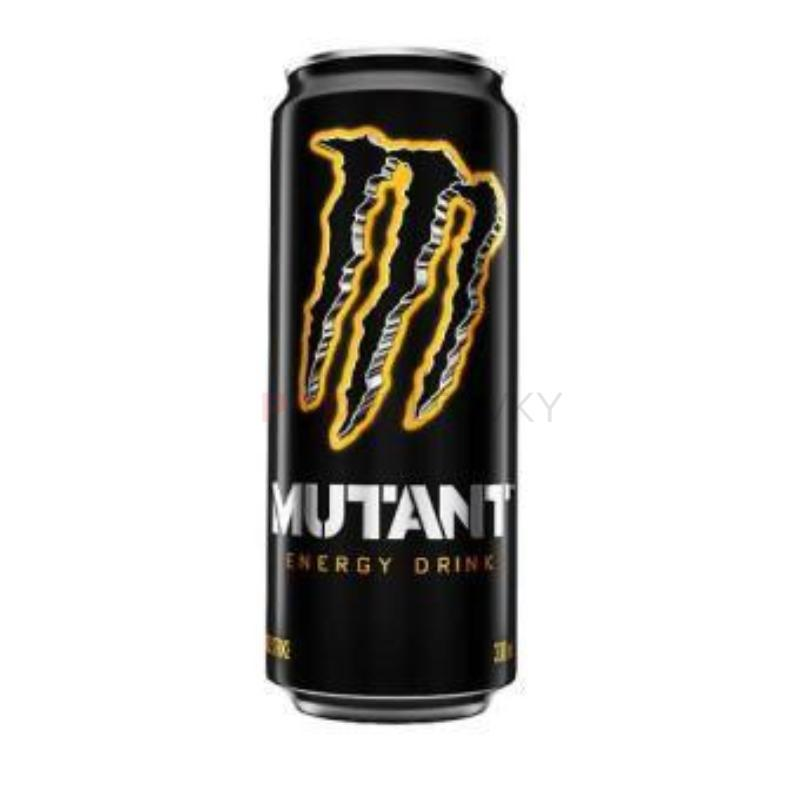 Monster Mutant Gold Strike 330ml (VN)