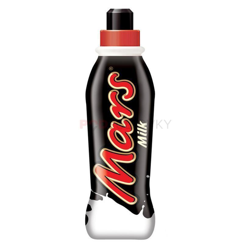 Mars Milkshake Sportscap 350ml (UK)