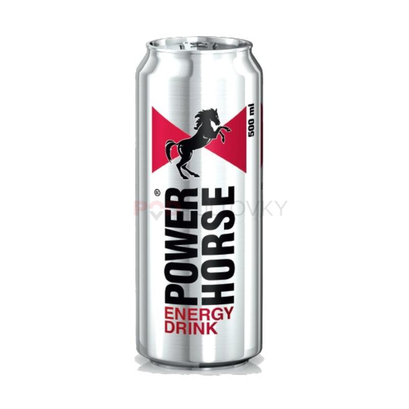 Power Horse 500ml (DE)