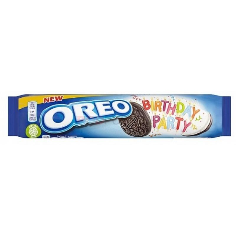 Oreo Birthday Party 154g (DE)