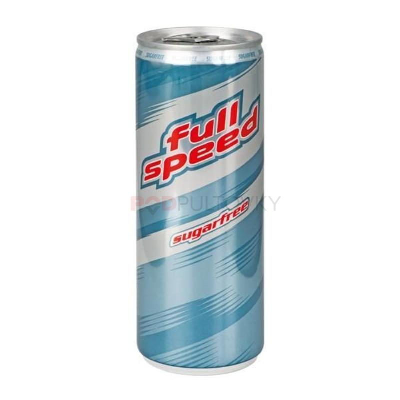 Full Speed Sugarfree 250ml (AT)