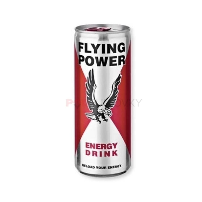 Flying Power 250ml (AT)