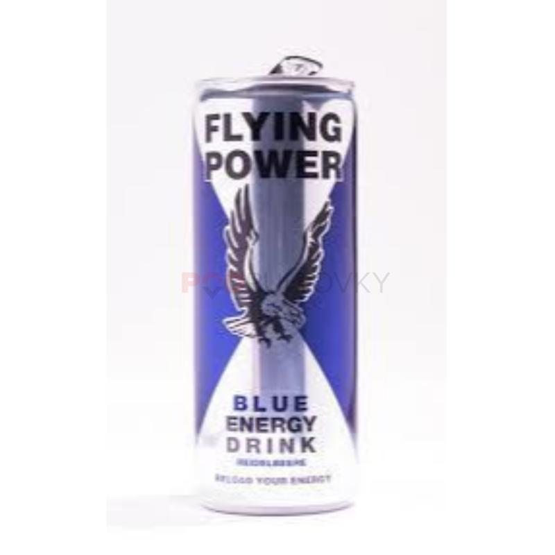 Flying Power Blue 250ml (AT)