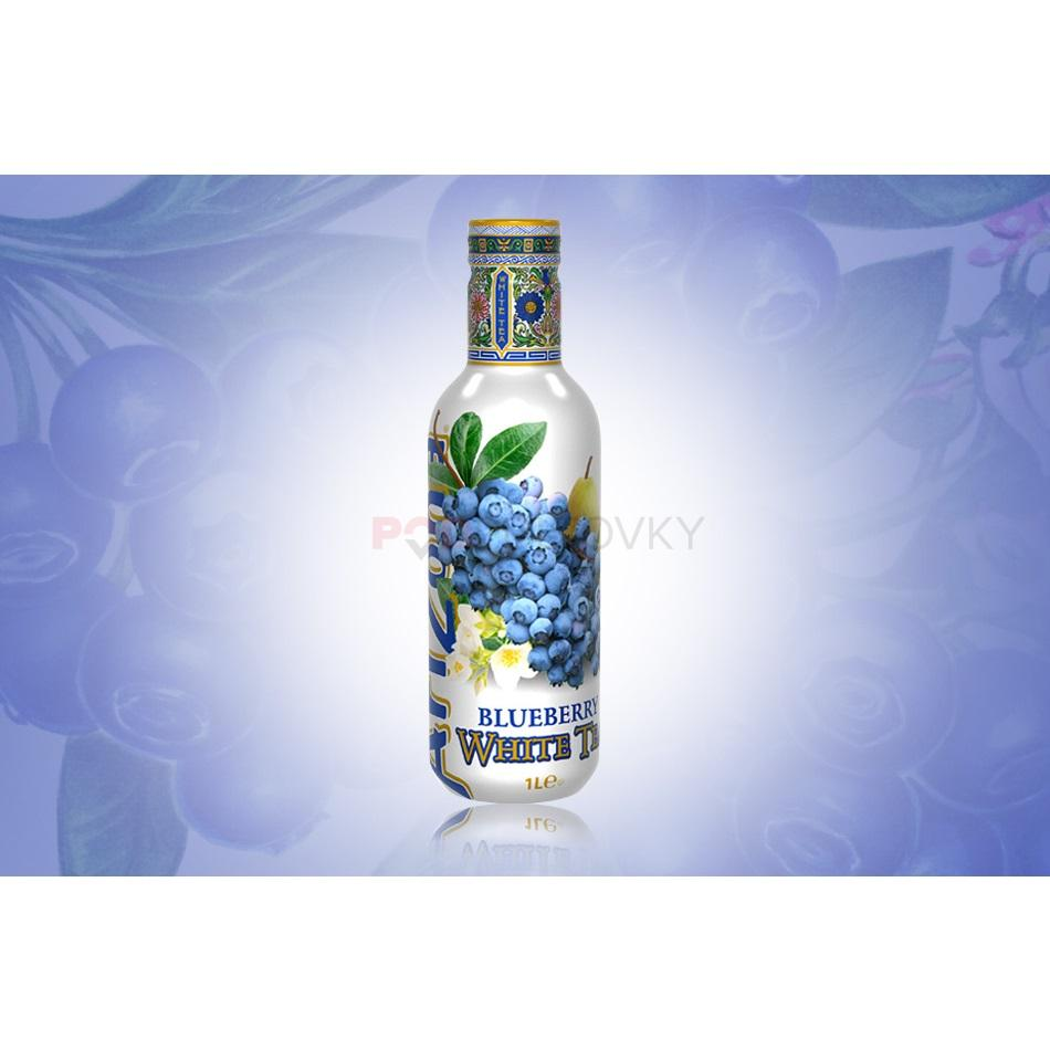 Arizona Blueberry White Tea 1l (DE)