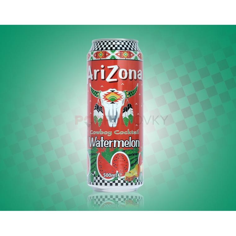 Arizona Cowboy Cocktail Watermelon 500ml (UK)