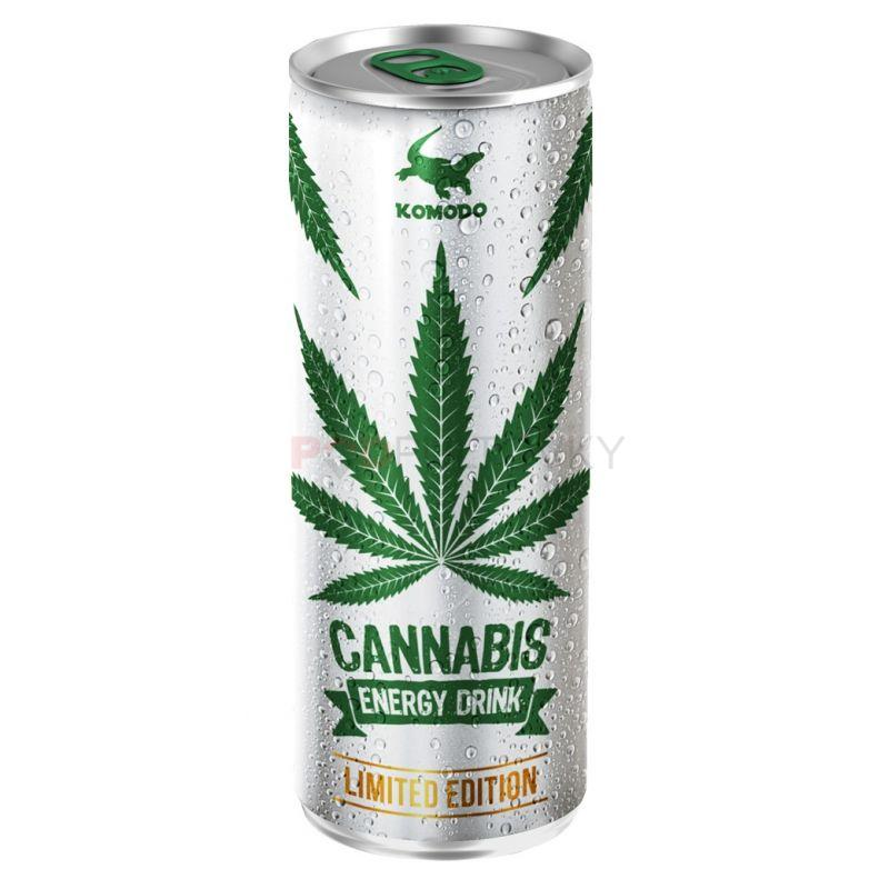 Komodo Cannabis 250ml (PL)