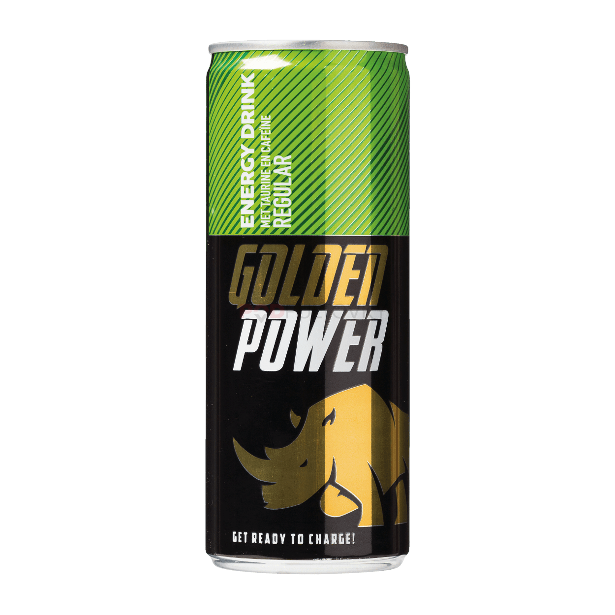 Golden Power Regular 250ml (NL)