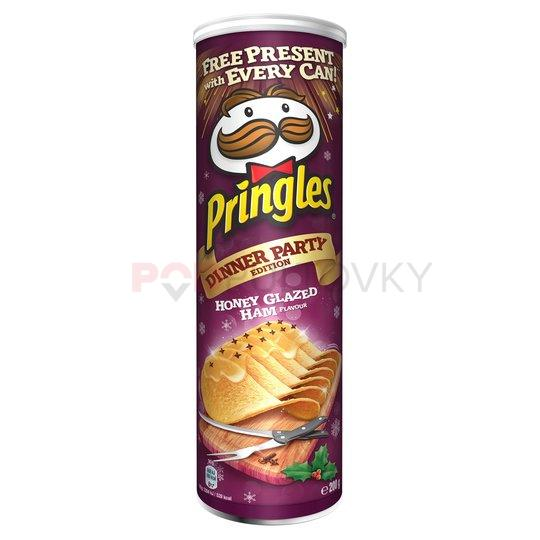 Pringles Dinner Party Honey Glazed Ham 200g (DE)