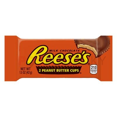 Reese's 2 Peanut Butter Cups 42g (USA)