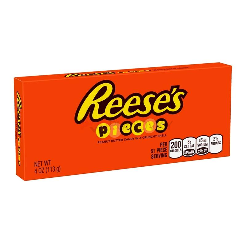 Reese's Pieces Theather Box 113g (USA)