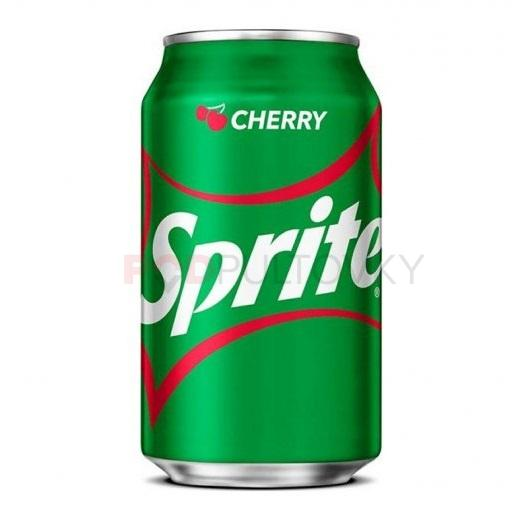 Sprite Cherry 355ml (USA)