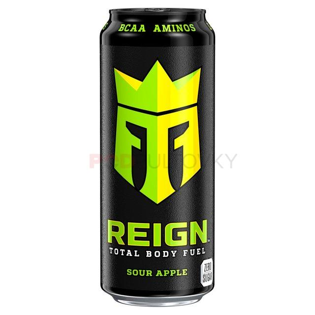 Reign Sour Apple 500ml (DE)
