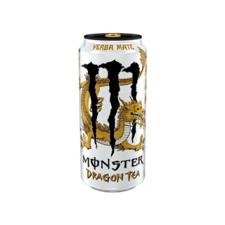 Monster Dragon Tea Yerba Mate 458ml (USA)