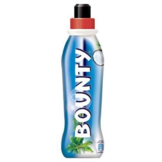 Bounty Milkshake Sportscap 350ml (UK) DMT 6.9.2020!