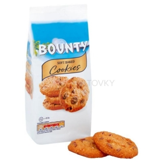 Bounty Soft Baked Cookies 180g (UK)