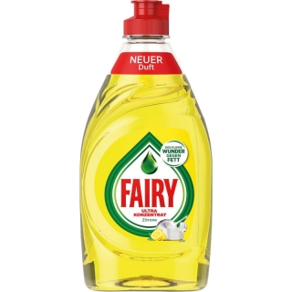 Fairy Zitrone 450ml (DE)