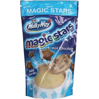 Milky Way Magic Stars Hot Chocolate 140g (DE)