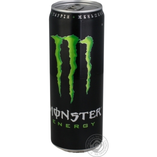 Monster Original 355ml (UA)