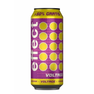 Effect Voltage 500ml (DE)