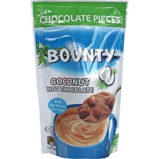 Bounty Coconut Hot Chocolate 140g (DE)