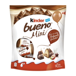 Kinder Bueno Mini 108g (DE)