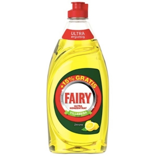 Fairy Zitrone 520ml (DE)