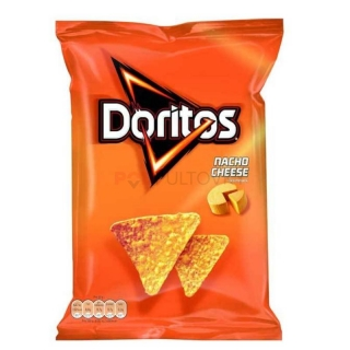 Doritos Nacho Cheese 125g (DE)