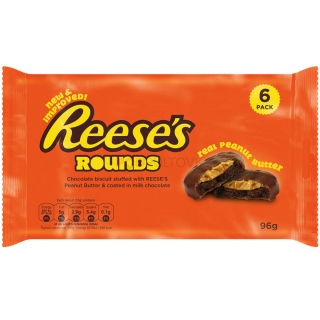 Reese's Rounds 96g (USA)
