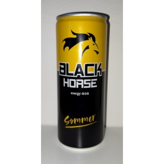 Black Horse Summer 250ml (CZ)