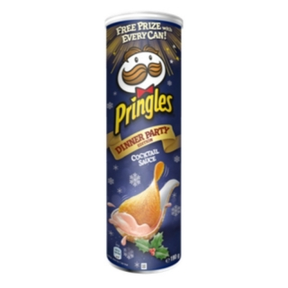 Pringles Dinner Party Coctail Sauce 200g (DE)