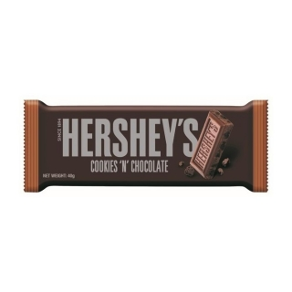 Hershey's Cookies 'n' Chocolate 40g (USA)