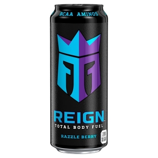 Reign Razzle Berry 500ml (UK)