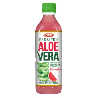 OKF Aloe Vera Watermelon 500ml (KR)
