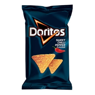 Doritos Sweet Chili Pepper 185g (NL)