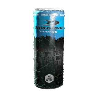Download Energy Drink 250ml (NL)