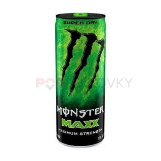 Monster Maxx Super Dry 355ml (USA)