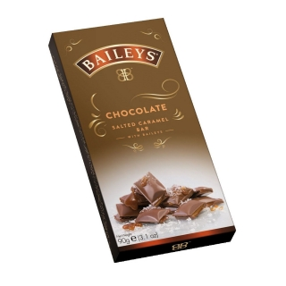 Baileys Chocolate Salted Caramel Bar 90g (DE)