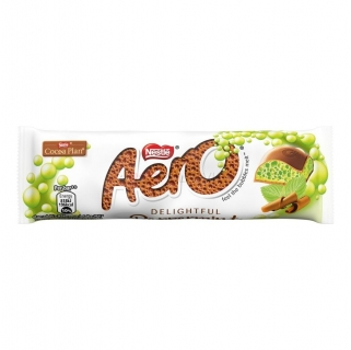 Nestlé Aero Peppermint 27g (UK)