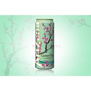 Arizona Green Tea With Ginseng & Honey 680ml (USA)