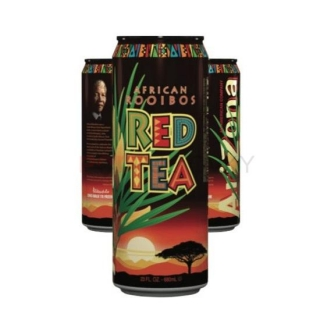 Arizona African Rooibos Red Tea 680ml (USA)