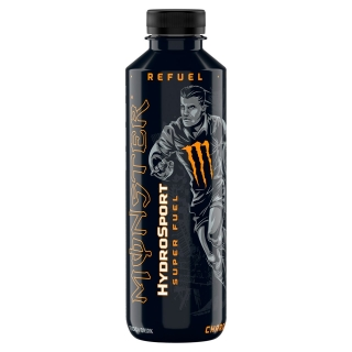 Monster Hydro Sport Charge 650ml (DE)