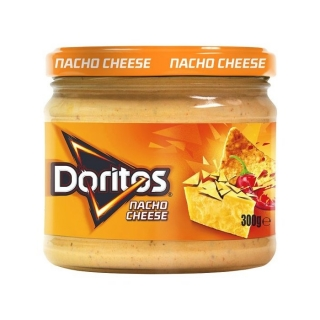 Doritos Dip Nacho Cheese 300g (UK)