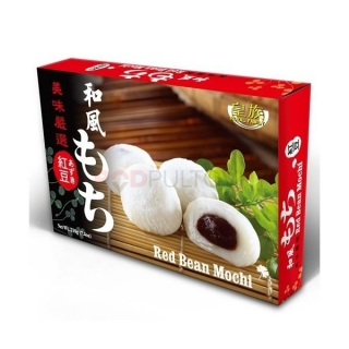 Royal Family Red Bean Mochi 210g (TW)