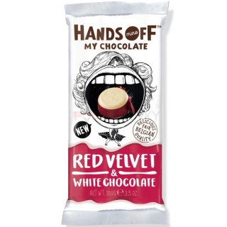 Hands Off My Chocolate Red Velvet 100g (DE)