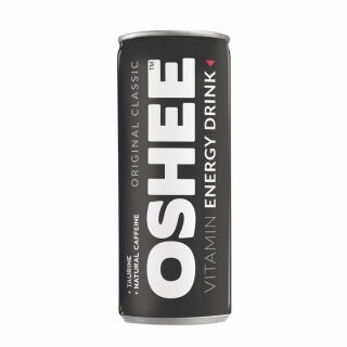 Oshee Energy Drink 250ml (PL)