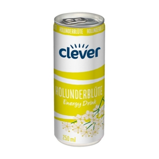 Clever Holunderblute 250ml (AT)