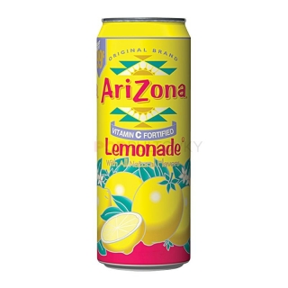 Arizona Lemonade 680ml (USA)