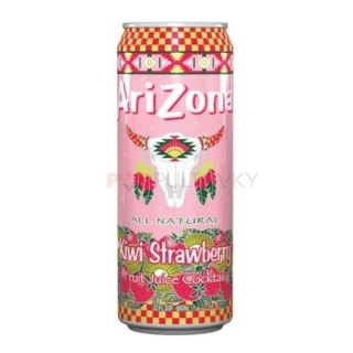 Arizona Kiwi Strawberry 680ml (USA)