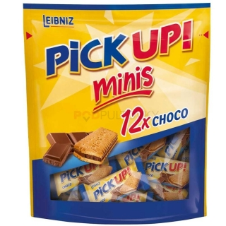 Leibniz Pick Up! Minis Choco 127g (DE)
